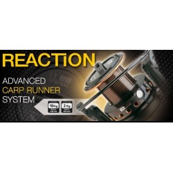 Mulinello Kkarp Reaction VX 8000