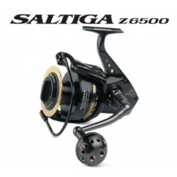 MULINELLO DAIWA SALTIGA EXPEDITION