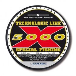 FILO COLMIC X 5000