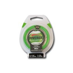 Fluorocarbon Colmic Riverge