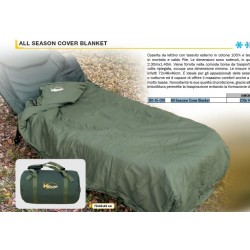 Coperta KKarp ALL SEASON COVER BLANKET