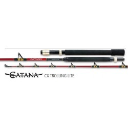 Canna Shimano Catana CX Trolling Lite