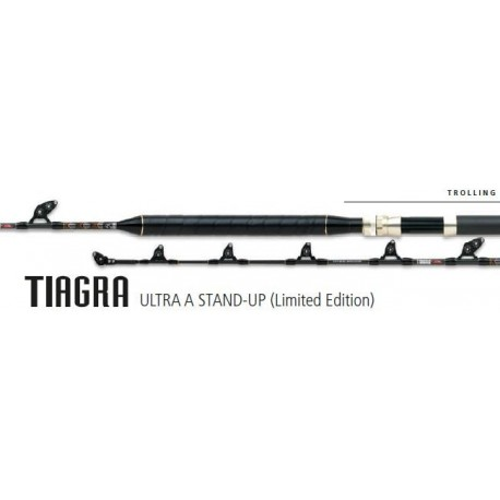 Canna Shimano Tiagra Ultra A Stand Up Lim. Edition