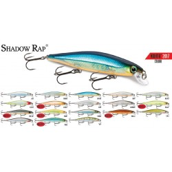 Artificiale Rapala Shadow Rap