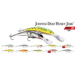 ARTIFICIALE RAPALA JOINTED DEEP HUSKY JERK