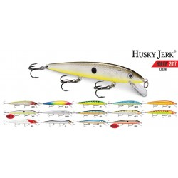 ARTIFICIALI RAPALA HUSKY JERK