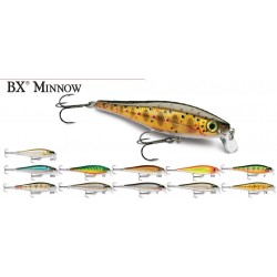 ARTIFICIALI RAPALA BX MINNOW