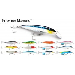 ARTIFICIALI RAPALA MAGNUM FLOATING