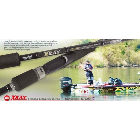Canna Rapture X-Ray Finesse & Racing Series