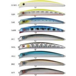 Seaspin Buginu 140