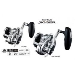 Mulinello Shimano Ocea Jigger
