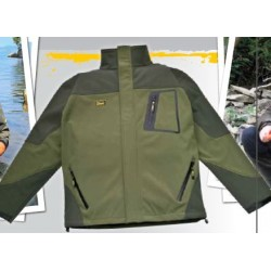Giacca K-Karp XTR Soft Sheel Jacket