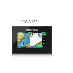 Simrad Serie GO 5 XSE