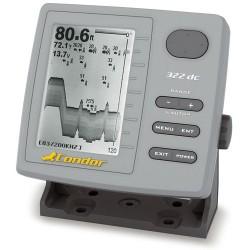 ECOSCANDAGLIO CONDOR 322 dc - 83/200 kHz
