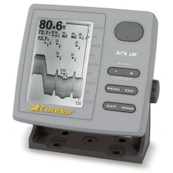 Ecoscandaglio Condor 325df 50/200 kHz