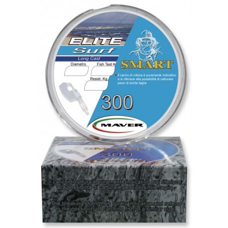 Filo Maver Elite Surf mt. 300